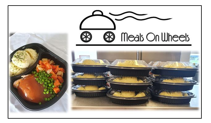 Meals Delivery Service